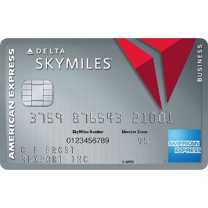 Earn 5,000 Medallion® Qualification Miles (MQMs) and 35,000 bonus miles. Terms Apply.Platinum Delta SkyMiles® Business Credit Card from American Express