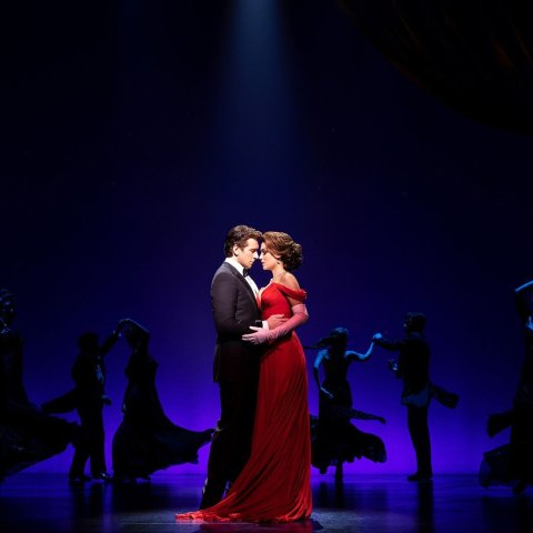 2018 Best Show Top 5NYC Broadway and Off-Broadway Shows