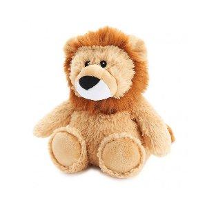 warmies小狮子加热娃娃