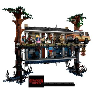 Lego怪奇物语-颠倒世界 75810 | Stranger Things | Buy online at the Official LEGO® Shop AU