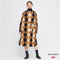 Uniqlo 连衣裙