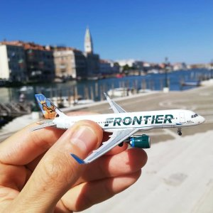 Buy One Get One FreeLast Day: Frontier Airlines Friends With Vaccines Fly Free