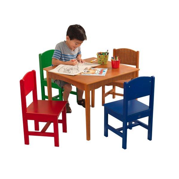 儿童桌椅套装