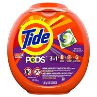 PODS 3合1洗衣球