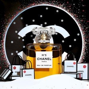 1.5折起 £22收BBR女士香水黑五清单:The Fragrance Shop 大牌香氛黑五热促 香奈儿、Dior、TF 罕见8折