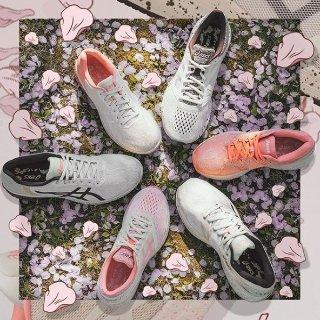 额外8折+无税包邮ASICS 最适合亚洲人的跑鞋折上折 超多款可选