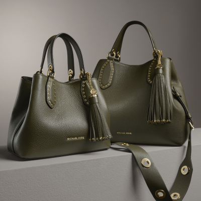 2a52997a96 Select MICHAEL Michael Kors Full-Priced Olive Styles   Michael Kors 25% Off  - Dealmoon
