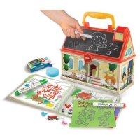 Little People 创意玩具盒