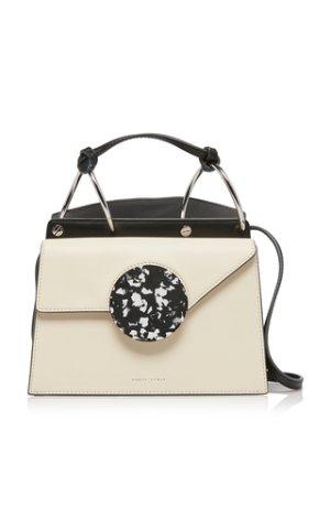 Phoebe Bis Leather Bag by Danse Lente | Moda Operandi