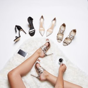 Extra 40% OffSemi-Annual Shoe Sale @ Gilt