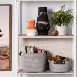 40% OffTarget Select Storage Baskets Sale