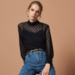 25% Off All Fall Collection @ Sandro Paris