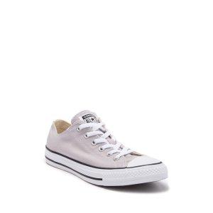 ConverseChuck Taylor All Star帆布鞋