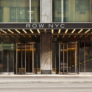 As Low as $76Row NYC - A Times Square Hotel - New York, NY