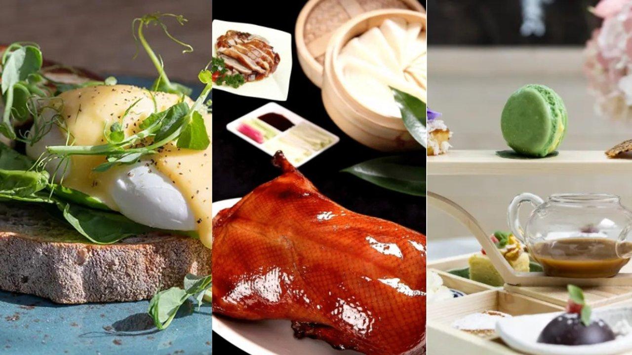 曼彻斯特餐厅推荐 | 曼城必打卡的中餐厅/西餐厅/日韩餐厅全汇总!解封去吃美食吧~