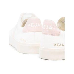 Veja最舒适的穿搭法则!Campo low-top 小白鞋
