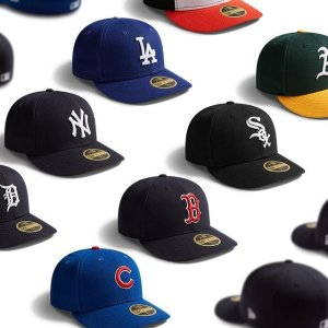 3.4折起 £20收袋鼠棒球帽平价帽子好价汇总 爆款NY、Kangol、Stussy 棒球帽渔夫帽都有