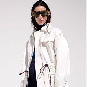 低至4折 最高返$60礼卡Moncler 精选服饰热卖  定义羽绒服新时尚