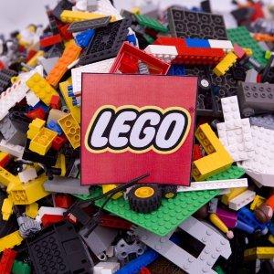 攻略折扣都在这里LEGO 乐高优惠大合集