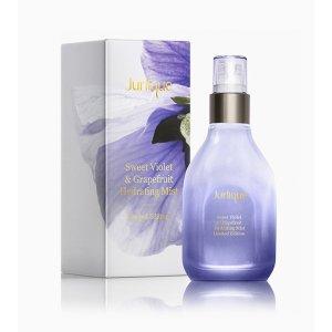 限量版紫罗兰西柚保湿喷雾 100ml
