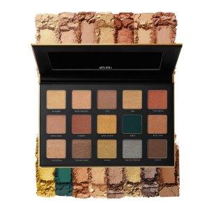 MilaniGilded Gold Eyeshadow Palette