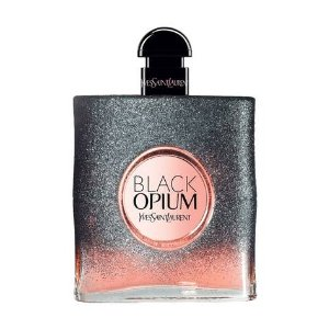 YSL Beauty90ml比50ml售价便宜!!Black Opium 花香香水90ml