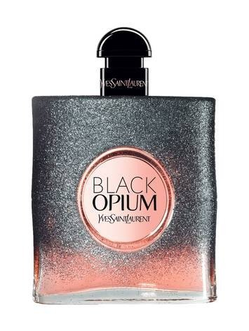 Black Opium 花香香水90ml