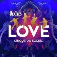 太阳马戏团Beatles LOVE 秀