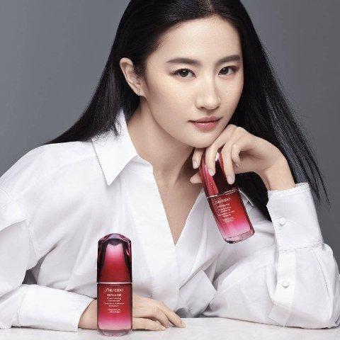 无门槛6.7折 €29收蓝胖子防晒Shiseido资生堂 全线超低价 刘亦菲同款红腰子75毫升仅€102.8