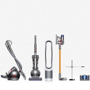 Extra 20% OffSelect Dyson New & Refurbished Cordless Vacuum