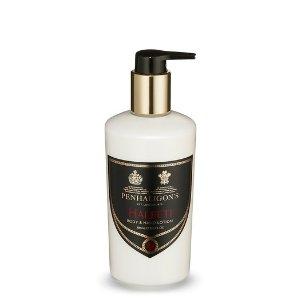 Penhaligon's和100ml香水一起购买黑玫瑰身体乳