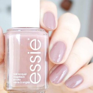 $7.13essie nail polish, lady like, pink mauve nail polish, 0.46 fl. oz @ Amazon