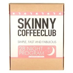 Skinny Coffee 28天晚间减脂咖啡 70g
