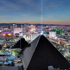 Last Day: Up to 20% OffMGM Resort Sping To Vegas Sale