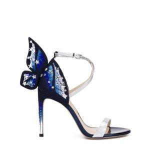 Sophia Webster高跟鞋
