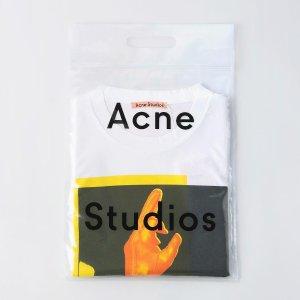 低至2折+首单8.5折Acne Studios 极简风美衣、配饰热卖 零钱包$105