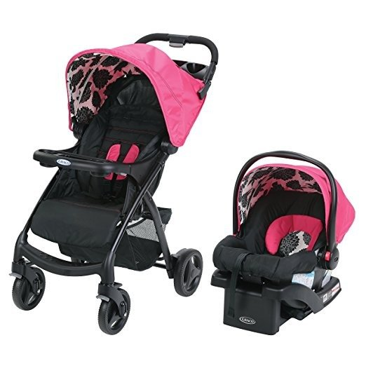 Verb 旅行组合 童车+安全座椅