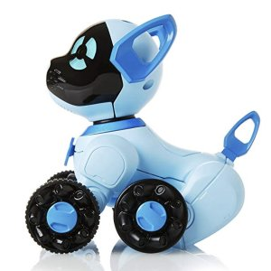 As Low As $9.99WowWee The Botsquad remote control interactive robot toy & More @ Amazon