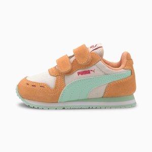 PumaCabana Racer Toddler Shoes