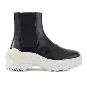 Maison Margiela经典皮靴