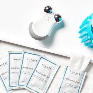 现价$157.6(原价$199)Nuface Mini提拉紧致美容仪热卖 去除水肿超有效