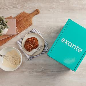 变相4折 €113囤足100件单品Exante 减肥代餐组合热卖 低脂又好囤 口粮不再是问题