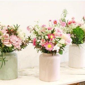 $17 (现价$30)Dawn Blossom Florist 鲜花购买