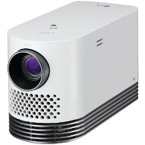 $896.99LG HF80JA 1080p 激光投影仪