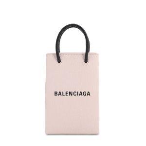 Balenciaga单肩包
