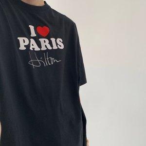 无门槛8折+免邮 $24起SSENSE 潮牌T恤专场,巴黎世家、Palm angels都有