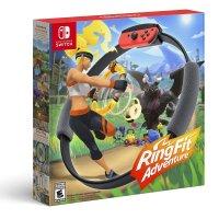 Nintendo 健身环游戏