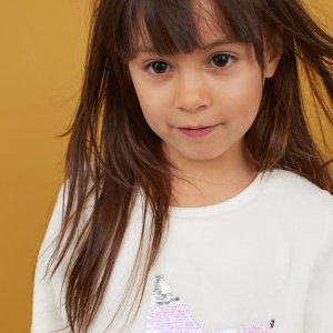 低至$1.99+包邮H&M 儿童服饰全场热卖 促销款好货多,淘到就是赚到