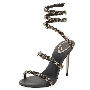 Up to $300 Gift CardExtended: Rene Caovilla shoes purchase @ Neiman Marcus
