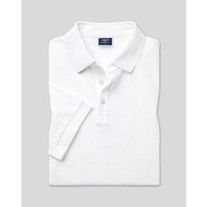 Charles Tyrwhitt男士polo衫